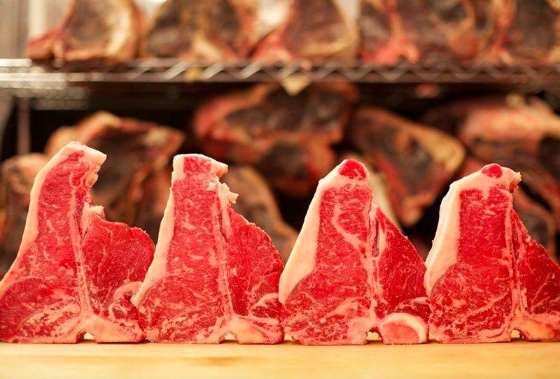 Ricetta segreta Mr Doyle carne italiana
