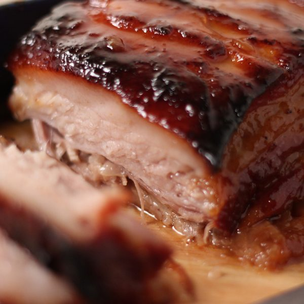 Pork Belly Mr Doyle