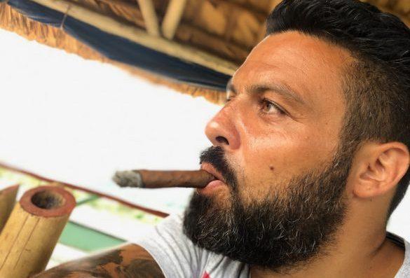 Pit Master MR DOYLE Emiliano de Venuti